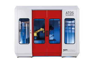 Contrôle ATOS-ScanBox S.A.R.L ATTANASIO