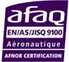 EN9100 (2009) - S.A.R.L ATTANASIO