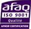 Attanasio - AFAQ ISO 9001